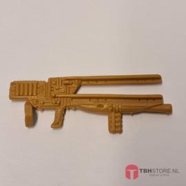G.I. Joe Mine Launcher Salvo (v1)