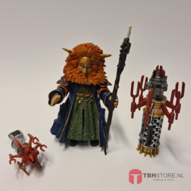 MOTUC Masters of the Universe Classics Gwildor