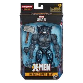 X-Men: Age of Apocalypse Marvel Legends Series 2020 Dark Beast