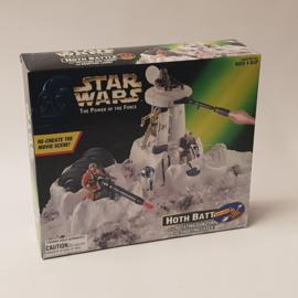 Star Wars POTF2: Hoth Battle