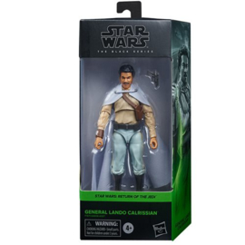 PRE-ORDER Star Wars The Black Series Lando Calrissian