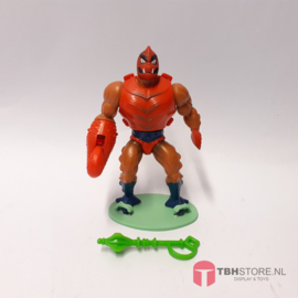 MOTU Masters of the Universe Clawfull (Compleet)