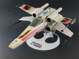 Vintage X-wing Ship Stand