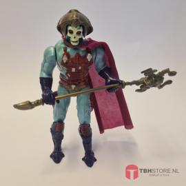 MOTU Masters of the Universe New Adventures Skeletor