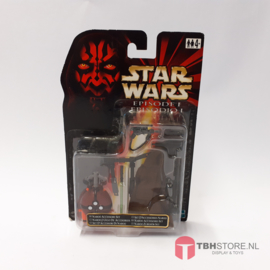 Star Wars Episode 1 Naboo Accessory Set