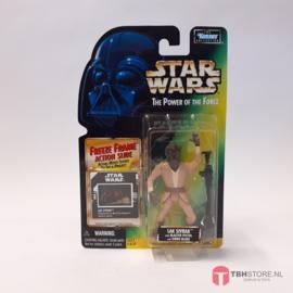 Star Wars POTF2 Green: Lak Sivrak (Freeze Frame)