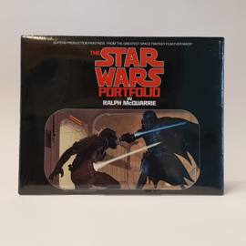 The Star Wars Portfolio by Ralph McQuarrie (Sealed)
