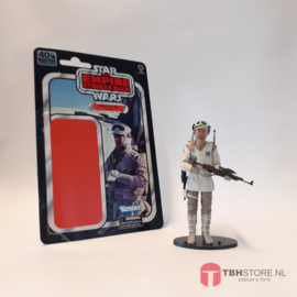 Star Wars Black Series 40th Anniversary Rebel Soldier (Hoth) (open)