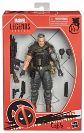PRE-ORDER Deadpool 2 Marvel Legends Series Cable