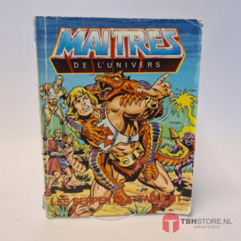 MOTU Masters of the Universe Les Serpents Attaquent