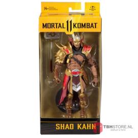 Mortal Kombat Series 5 Shao Kahn