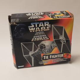 Star Wars POTF2 Red: Tie Fighter