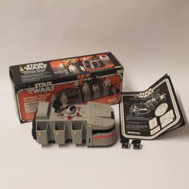 Imperial Troop Transport met doos