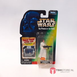Star Wars POTF2 Green: Princess Leia Organa