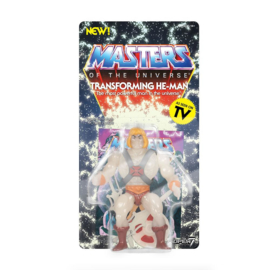 Masters of the Universe Vintage Collection Glow-in-the-Dark He-Man
