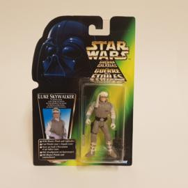 Star Wars POTF2: Luke Skywalker in Hoth Gear
