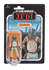 Star Wars Vintage Collection Klaatu (Skiff Guard)