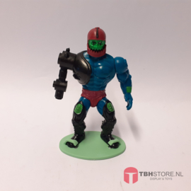 MOTU Masters of the Universe Trap Jaw