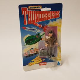 Thunderbirds Parker MOC