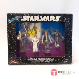 Star Wars Bendems 4 delig cadeau set