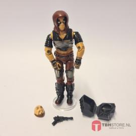G.I. Joe Zartan (v1) (Compleet)