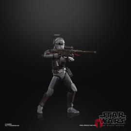 Star Wars Black Series Bad Batch Clone Crosshair