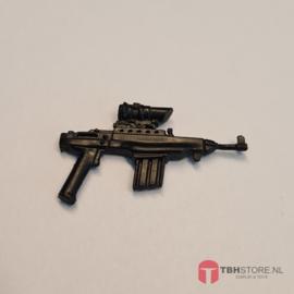 G.I. Joe Gun Crazylegs (v1)