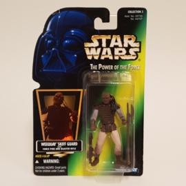 Star Wars POTF2: Weequay