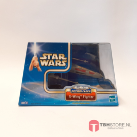 Star Wars Micro Machines Action Fleet X-Wing Fighter