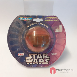 Star Wars Micro Machines Die-Cast Jawa Sandcrawler