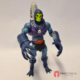 MOTUC Masters of the Universe Classics Terror Claws Skeletor