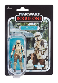 Star Wars Vintage Collection Scarif Stormtrooper