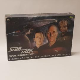Star Trek The Next Generation Trivia