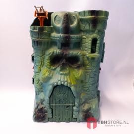 MOTU Masters of the Universe Castle Grayskull