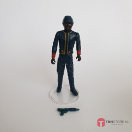 Bespin Security Guard , black (Compleet)