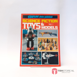 Starlog Photo Guidebook Science Fiction Toys & Models