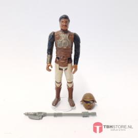 Lando Calrissian Skiff Guard Disguise (Compleet)