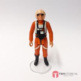 Vintage Star Wars Luke Skywalker X-Wing Pilot