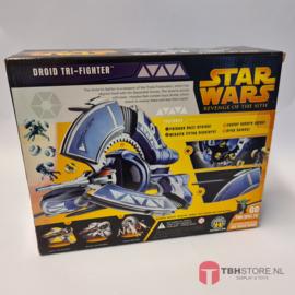 Star Wars ROTS Droid Tri-Fighter
