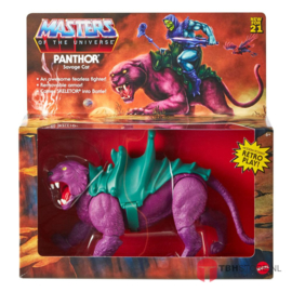 PRE-ORDER MOTU Masters of the Universe Origins 2021 Panthor
