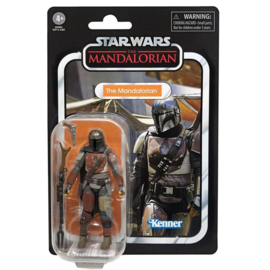Star Wars Vintage Collection 2020 Wave 1 The Mandalorian (The Mandalorian)