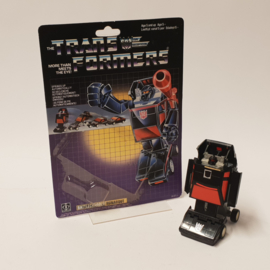 Transformers Runabout