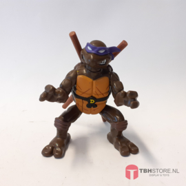 Teenage Mutant Ninja Turtles (TMNT) - Cartwheelin' Donatello
