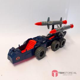 G.I. Joe Cobra Adder (Compleet)
