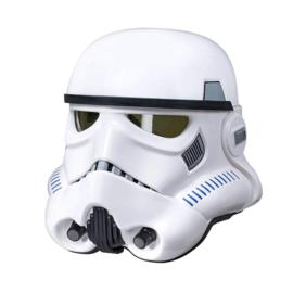 PRE-ORDER Star Wars Black Series Electronic Voice Changer Helmet Imperial Stormtrooper