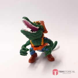 Teenage Mutant Ninja Turtles (TMNT) - Leatherhead