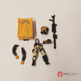 G.I. Joe Stalker (V3)