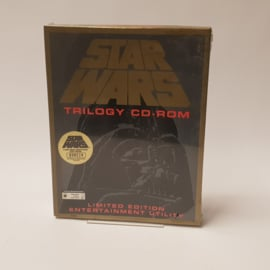 Star Wars Trilogy Cd-Rom