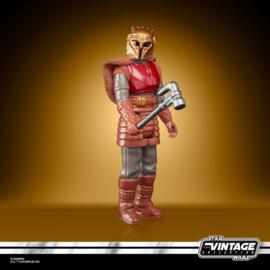 PRE-ORDER Star Wars The Mandalorian Retro Collection 2022 The Armorer