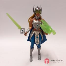 MOTUC Masters of the Universe Classics She-Ra Galactic Protector
